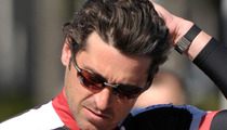 Patrick Dempsey Faces Doggone Dilemma