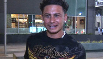 Pauly D -- New Liquor Deal Could Make Him CRAZY RICH!!!
