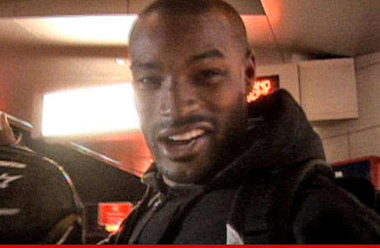 Tyson Beckford Sex Tape