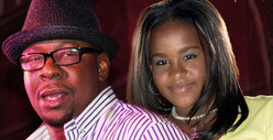 Bobby Brown -- I Wanted Bobbi Kristina on MY Reality Show!
