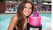 Audrina Patridge -- Ho-hum ... More Bikini Photos