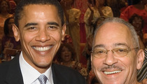 President Obama's Former Pastor -- His Camp Offered Me $150k ... to SHUT UP!