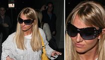 Britney Spears -- The Blonde Is Back