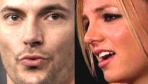 Britney Spears Files for Divorce