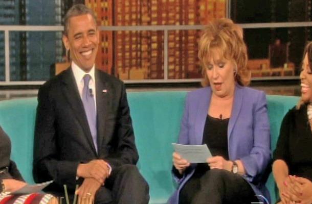 Barack Obama Quizzed About Kim Kardashian, Jessica Simpson