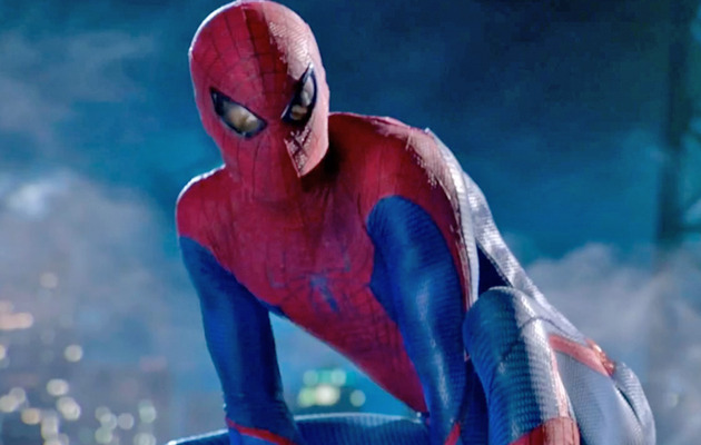 The Amazing Spider-Man: Watch Thrilling 4 Minute Preview!