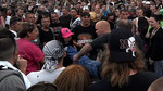 Snooki-alike -- Savagely KICKED In Face During Rockfest Brawl