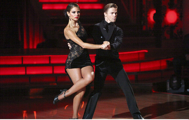 """Dancing With the Stars"" -- Find Out Who Won't Make The Finale!"