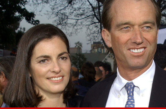 Mary Kennedy, the wife of Robert F. Kennedy Jr. has died