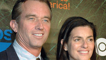 Mary Kennedy -- Still Married to Robert Kennedy Jr. at Time of Death