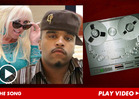 Hulk Hogan's Ex-Wife -- Starring as 'MILF' in New Rap Video