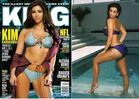 Kim KardASShian's Royal Body