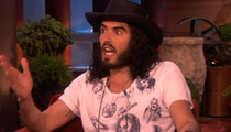 Russell Brand on Katy Perry Divorce: I Still Love Her