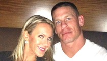 John Cena's Wife -- You Can't Divorce Me ... Yet