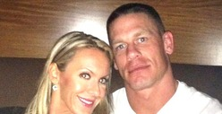 John Cena&#039;s Wife -- You Can&#039;t Divorce Me ... Yet