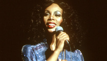 Celebrity Fans React to Donna Summer's Death