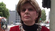 Gloria Allred Now Reps John Travolta Accuser, John Doe #2
