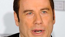John Travolta -- I Didn't Pay Off Accusers