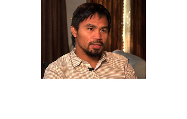 "Manny Pacquiao to Gay Community: ""I Apologize"""
