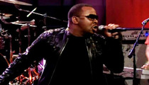 Bobby Brown's Song for Whitney -- 'Don't Let Me Die'