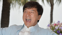 Jackie Chan -- I'm QUITTING Action Movies