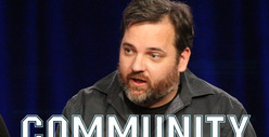 Dan Harmon Out as Showrunner of &#039;Community&#039;