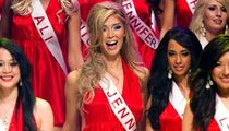 Transgender Beauty Queen NOT a Total Loser at Miss Universe Contest