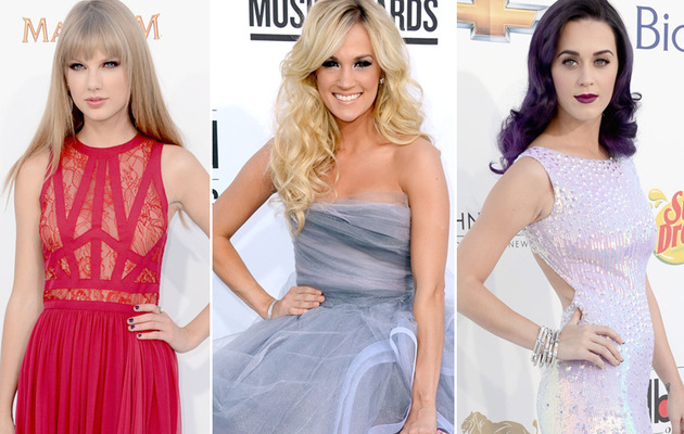 Billboard Music Awards: Best & Worst from the Red Carpet