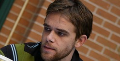 Nick Stahl Checks in to Rehab