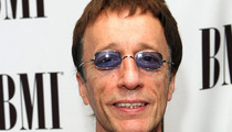 Robin Gibb Dead -- Bee Gees Co-Founder Dies at 62