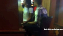 Bobbi Kristina -- Underage Gambling in Vegas