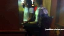 Bobbi Kristina -- Underage Gambling in Vegas