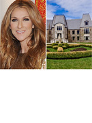 Celine Dion Selling Huge Private Island Estate for $29 Mill!