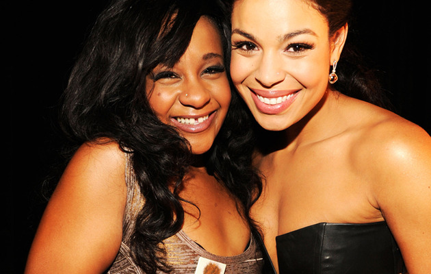 """Jordin Sparks Covers """"I Will Always Love You"""" for Whitney Houston Tribute"""