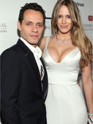 Marc Anthony Steps Out With Gorgeous New Girlfriend!