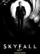 James Bond Is Back -- Watch First &quot;Skyfall&quot; Trailer!