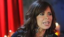 Latin Singer Gloria Trevi Sued for $1 Million Over Alleged Bodyguard Beating