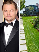 Leonardo DiCaprio: &quot;Rent My Malibu Pad ... for $75K!&quot;