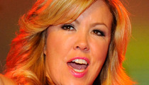 Mary Murphy -- My Manager Screwed Me Royally