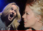 Melissa Etheridge Domestic Partnership War -- SETTLED