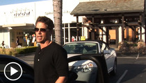Rob Lowe -- You're Gonna Dig My Casey Anthony Movie