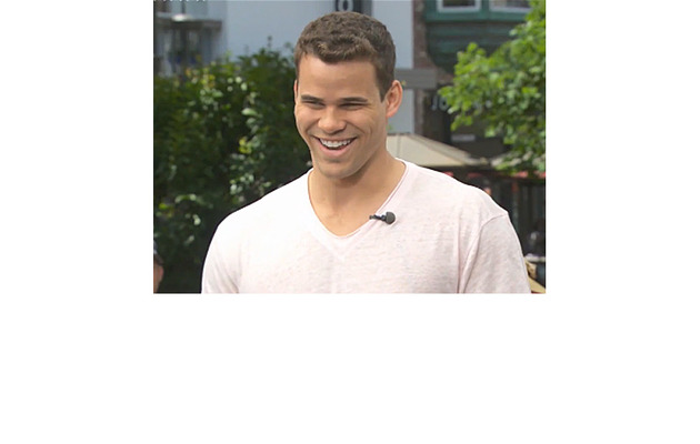 "Kris Humphries ""In A Different Place"" After Kim Kardashian"