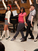 "Comic-Con: ""Glee"" Cast and Producers Share Season 4 Secrets!"