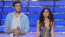 """American Idol"" Finale: Watch Phillip Phillips' Emotional Victory!"