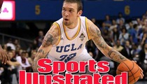 Ex-UCLA Basketball Star Reeves Nelson -- Suing Sports Illustrated for Claiming He Pissed on Teammate's Bed