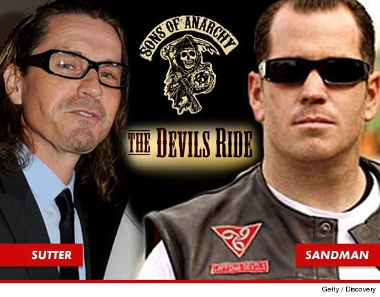 "The star of "" Sons of Anarchy "" just got an invitation to get his face"