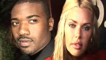 Ray J -- Saved By Ingrown Hairs