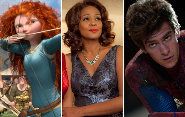 Summer 2012 Movie Preview: Don't Miss These Flicks!