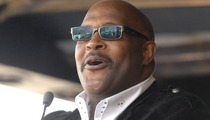 Marvin Winans -- Warrant Issued for Whitney's Reverend