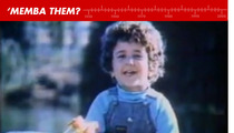 Lil' Kid in Oscar Mayer Bologna Commercial: 'Memba Him?